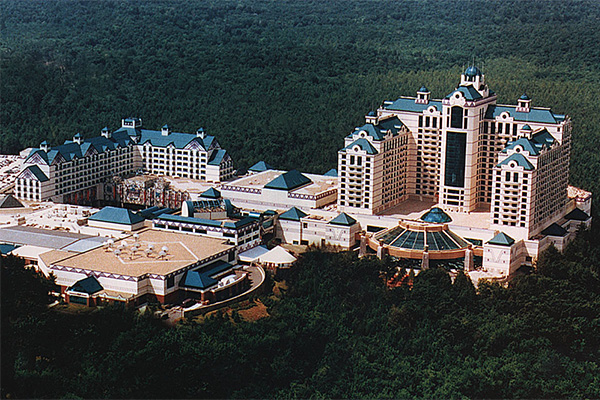 Foxwoods Resort&Casino