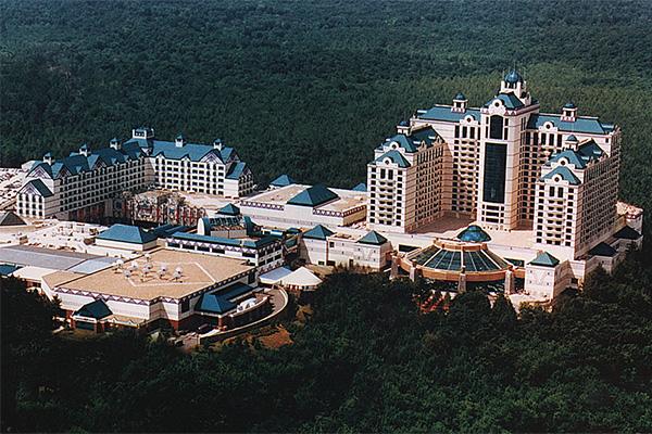 Foxwoods Resort&Casino
